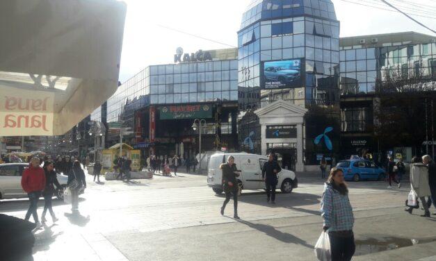 LESKOVAC i NIŠ, centar, LED BILBORD, reklama na dnevnom, nedeljnom ili mesečnom nivou