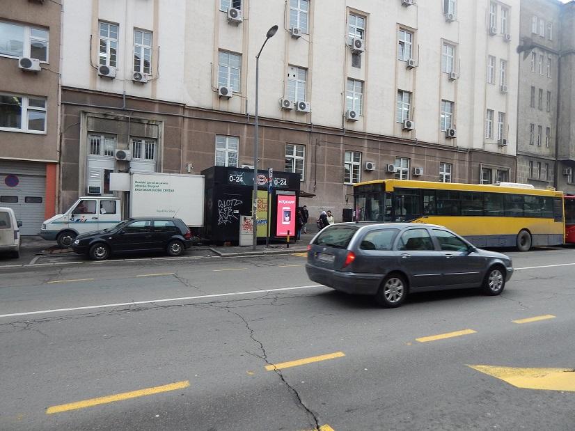 Bulevar Despota Stefana