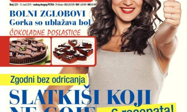 CICA – dvonedeljni časopis za žene