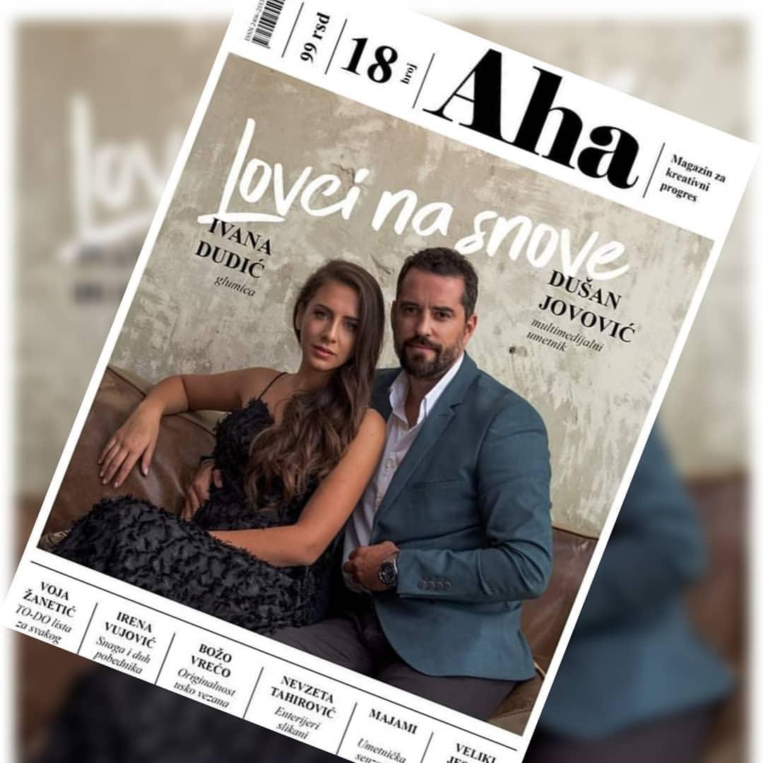 Magazin AHA