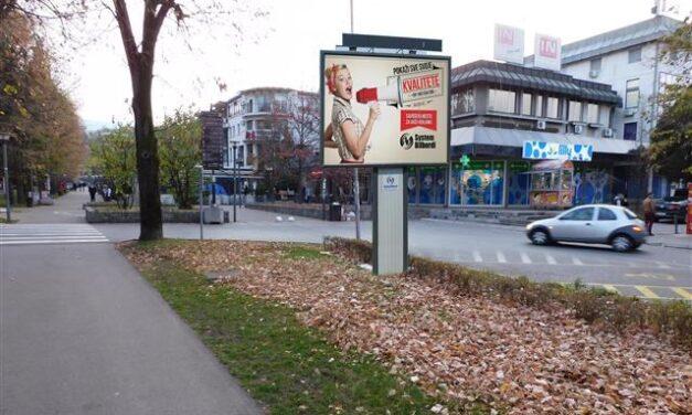 Turizam cveta u Vrnjačkoj banji! NOVE pozicije za oglašavanje