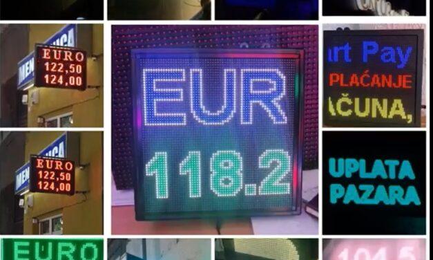 🌆 Neka vaš lokal zasvetli već za 650€